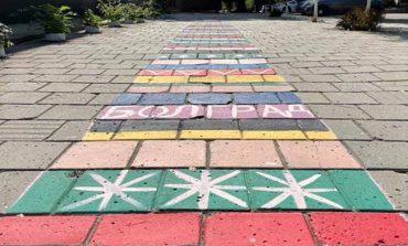 В Болграде готовятся установить Всеукраинский рекорд