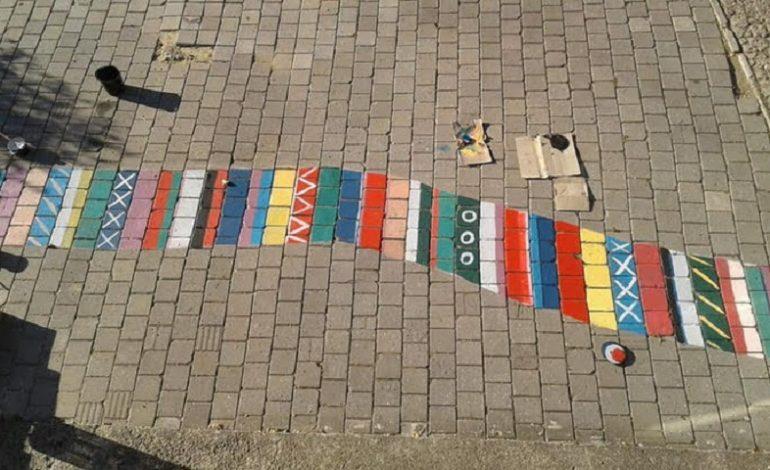 В Болграде появится полукилометровый арт-объект (фото)
