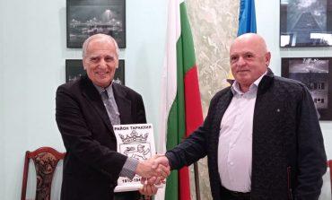 В Молдове установят памятник попечителю бессарабских болгар генералу Ивану Инзову