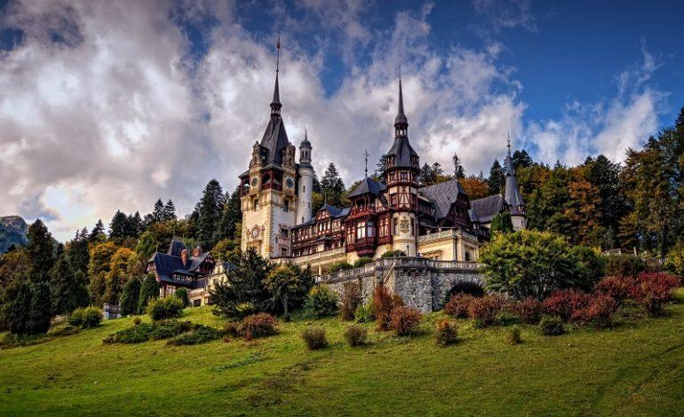 Из Измаила в Трансильванию: круиз по Дунаю