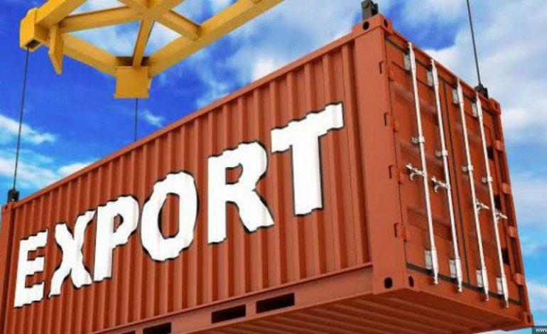 Одесская область увеличила объемы экспорта в страны Европейского Союза