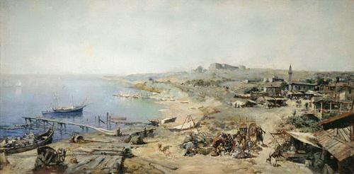 История Одессы: к годовщине завоевания крепости Ени-Дунья