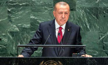 Эрдоган заявил о непризнании аннексии Крыма