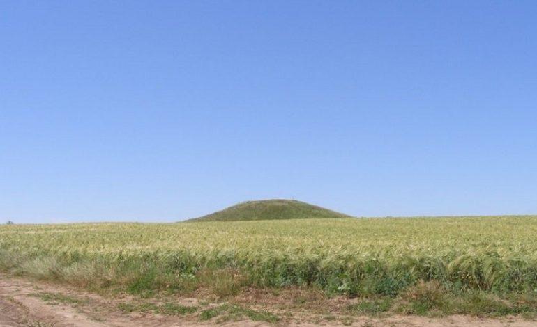 В Арцизе анонсировали туристический маршрут «Скифская тропа»