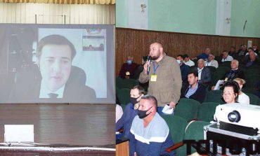 В Болграде подняли вопрос уничтожения госпредприятия