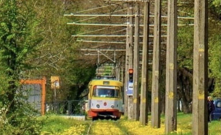 Скоростной трамвай «Север-Юг»: трамвайные пути на поселок Котовского меняют, а ремонт продлится несколько лет