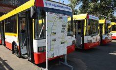 В Одессе на конечных остановках создадут диспетчерские пункты