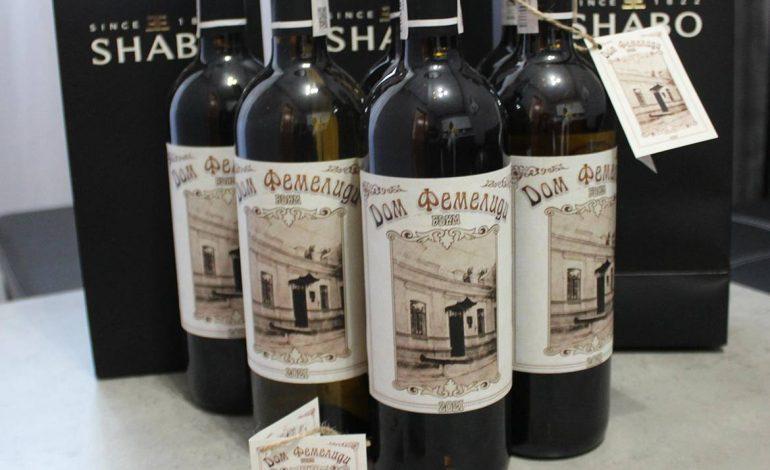 В Белгороде-Днестровском презентуют вино в честь мэра  Аккермана XIX века