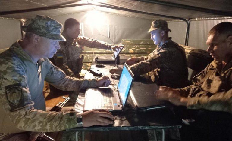 Пограничные спецназовцы завершили курс обучения в рамках JMTG-U