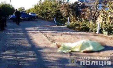 Зверское убийство в Арцизской ОТГ: преступник задержан