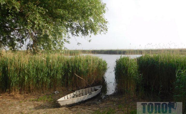 Ренийский горсовет намерен заключить договор с частным агентством по охране заказника «Озеро Картал»