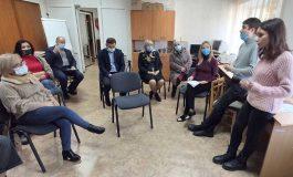 Болградские экоактивисты воплощают в жизнь международный проект