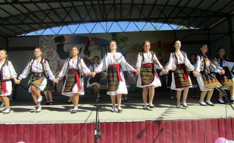 В Болградском районе молдавское село отпраздновало 251-летие (фото)