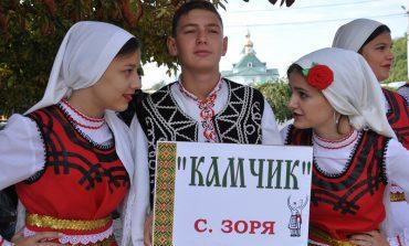 На юге Одесской области состоялся масштабный фестиваль болгарской культуры (фото)