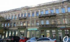 В Одессе намерены отреставрировать историческое здание на Греческой
