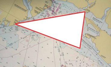 У побережья Одессы закроют для судоходства часть Черного моря