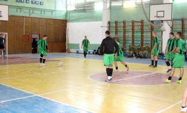 Футбольный турнир в Белгороде-Днестровском посвятили Дню защитников Украины
