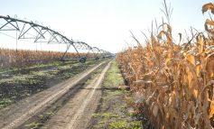 В Одесской области аграрии, использующие мелиорацию, получат господдержку