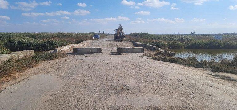 Мост между Килией и Измаилом перекрыли: схема объезда