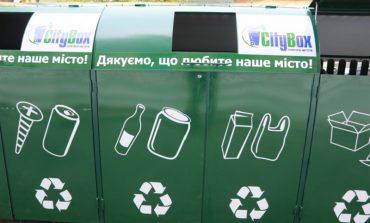 В Одессе устанавливают новые системы сбора мусора