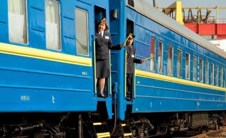 Из Одессы отправляют дополнительные поезда по разным направлениям