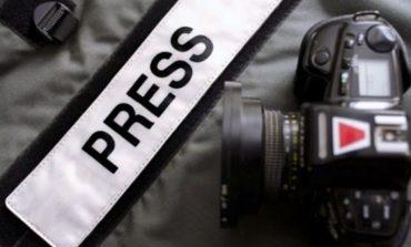 В Одессе сотрудники незаконного кафе напали на журналистов «ДумскойТВ»