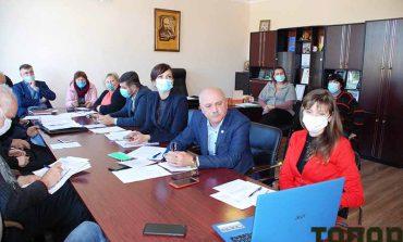 Болградский райсовет сокращается: нет денег