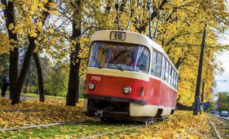 В одесских трамваях и троллейбусах подорожает проезд