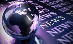 Международные итоги недели: кризис в Молдове, обострение между Ираном и Азербайджаном, падение Facebook