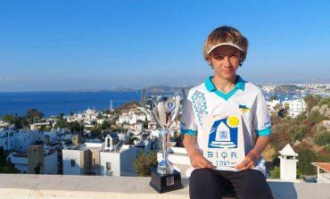 Яхтсмен из курортной Сергеевки – первый из 16 стран мира