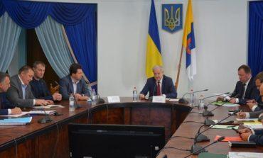 Одесская область: подготовка к старту строительства ЛЭП Новоодесская-Арциз